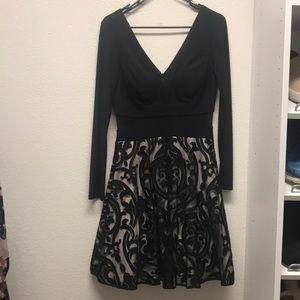 Women's Dress -Xscape